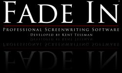 Fade In — новая программа для сценаристов. Мини-обзор