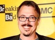 Винс Гиллиган, Breaking Bad: «Уолт