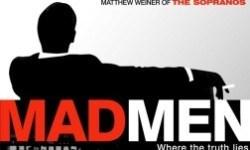 Mad Men. Сценарий, пилот (англ.)