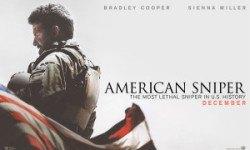 Американский Снайпер. Сценарий (англ.)