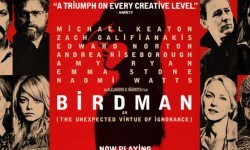 Birdman. Сценарий (англ.)