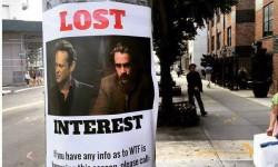 «Настоящий Детектив», или Сценарный эпик-фейл