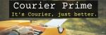 Запуск проекта по русификации шрифта Courier Prime