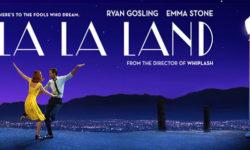 La La Land. Сценарий (англ.)